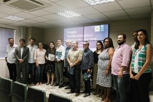 PNUD e Petrobras apresentam curso de aceleração das metas da ONU para 2030 a Municípios do Conleste