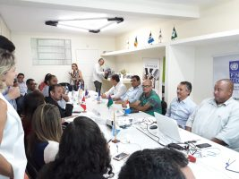 Conleste realiza 1ª Assembleia Geral de 2020