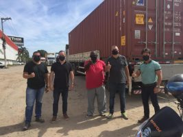Coronavírus: Conleste arrecada 2.000 máscaras doadas pela D Energy Brasil